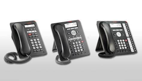 Avaya Phone Systems 1400 model Install by Integrated Communication Solutions in Deer Park NY