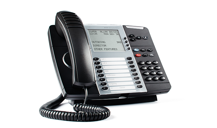 Mitel Phone Systems 8568 ICS NY Deer Park NY