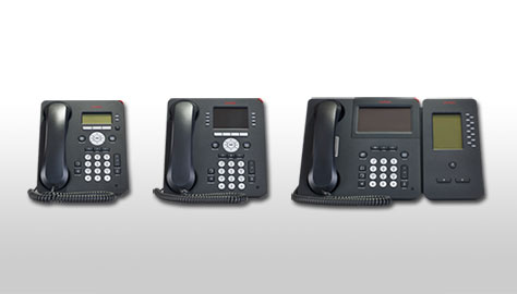 Avaya Phone Systems 9600 model Install by Integrated Communication Solutions in Deer Park NY