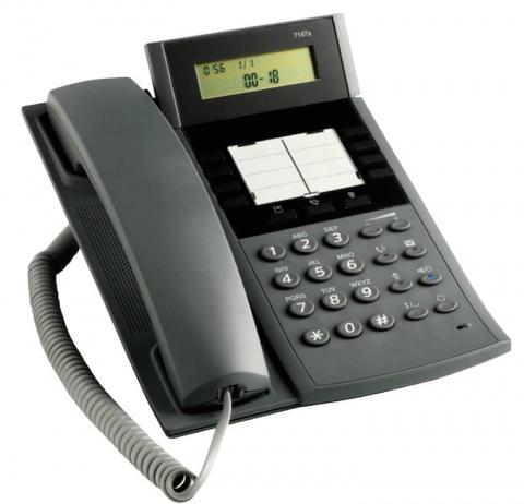 Mitel Phone Systems MiVoice 7174a ICS NY Deer Park NY