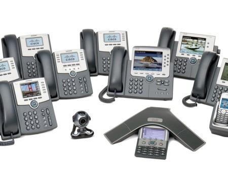 Cisco System Phone Solutions