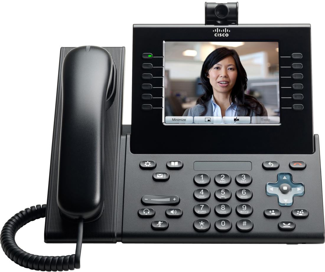 Cisco Business Phone Systems Long Island Ny