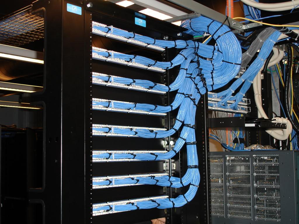 Cabling Solutions ICS Deer Park NY