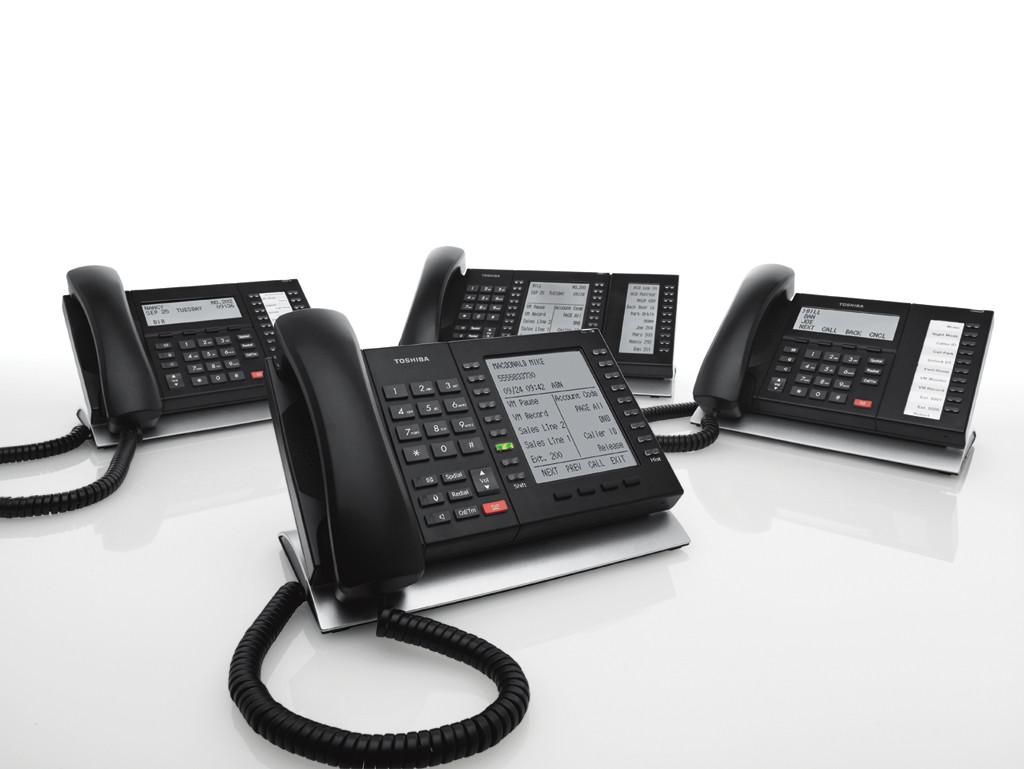 Toshiba Phone System DP5000 Installation By ICS Deer Park NY